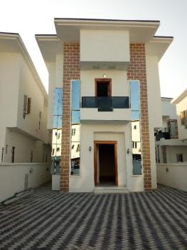 5 Bedroom Fully Detached Duplex, Shoprite Road, Osapa, Lekki, Lagos, Detached Duplex for Sale