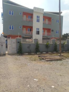 2 Bedroom Flat, Katampe, Abuja, Mini Flat for Rent