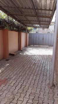 Fully Detached 3 Bedroom Bungalow with a Room and Parlour Bq, Kado, Abuja, Detached Bungalow for Rent