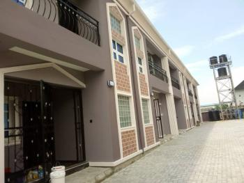 Newly Built 2 Bedroom Duplex, Ado, Ajah, Lagos, Terraced Duplex for Rent