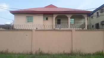 a Large 3 Bedroom Flat All Rooms En Suite (upper Floor) in a Block of 4 Units Apartment, Behind Forte Oil/fidelity Bank, Ajiwe, Ajah, Lagos, Flat for Rent