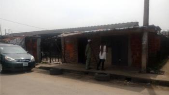 2 Units of 2 Bedroom Bungalow, Western Avenue, Barracks, Surulere, Lagos, Detached Bungalow for Sale