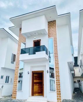 Luxury and Well Built Semi Detached Duplex, Osapa London, Jakande, Lekki, Lagos, Detached Duplex for Sale