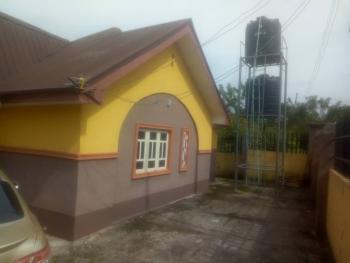 Neat Self Contained, Sasa, Oke-baale, Osogbo, Osogbo, Osun, Self Contained (single Rooms) for Rent