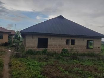 3 Units of 2 Bedroom, Kobo, Osogbo, Osogbo, Osun, Residential Land for Sale