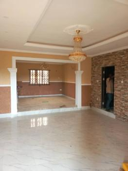 Luxury 3 Bedroom Flat Alone in Compound, Ikorodu, Lagos, Flat for Rent