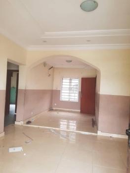 Decent and Spacious 3bedroom Flat Upstairs, Medina Estate, Medina, Gbagada, Lagos, House for Rent