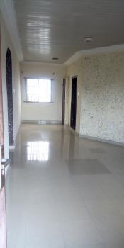 Spacious 2bedroom Flat, Alhaji Shelle Street, Sangotedo, Ajah, Lagos, Flat for Rent