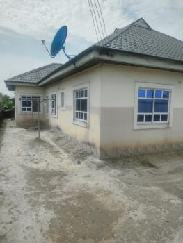 Over Standard 5 Bedroom Bungalow on 1 Plot of Land at Rumuodara Portharcourt., Rumuodara, Rumuodara, Port Harcourt, Rivers, Detached Bungalow for Sale