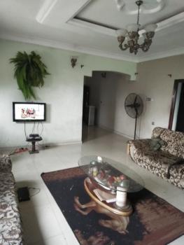 Luxury 5 Bedroom Bungalow on 1 Plot of Land, Rumuodara, Port Harcourt, Rivers, Detached Bungalow for Sale