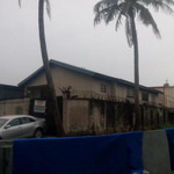 Duplex, Mafoluku, Oshodi, Lagos, Flat for Sale
