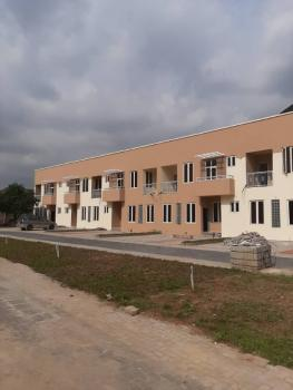 Newly Completed Service&furnished 10 Units of 4 Bedroom Terrace Duplex with Gym, Ikeja Gra, Ikeja, Lagos, Flat for Rent