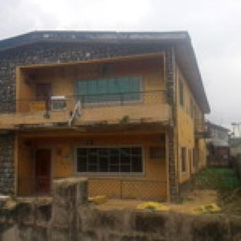 Flats, Mafoluku, Oshodi, Lagos, Flat for Sale
