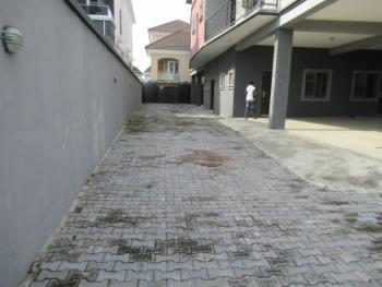 3 Bedroom Flat with Bq, Lafiaji, Lekki, Lagos, Block of Flats for Sale