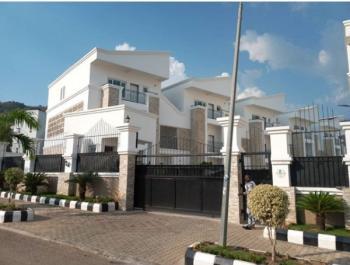 Brand New 4 Bedroom Terrace Duplex for Sale, Katampe, Abuja, Terraced Duplex for Sale