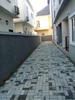 Well Finished 3 Bedroom Apartment at Victory Park Estate, Osapa London, Osapa, Lekki, Lagos, Flat for Rent