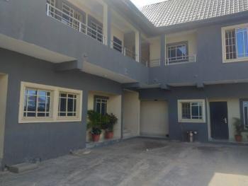 Spacious Mini Flat, Close to Express on Interlock Road, Upstairs., Afternoon Lagos Business School, Sangotedo, Ajah, Lagos, Flat for Rent