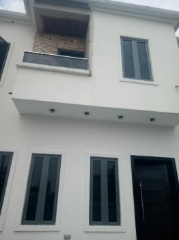 4 Bedroom Detached Duplex Ikate, Ikate Elegushi, Lekki, Lagos, Detached Duplex for Rent