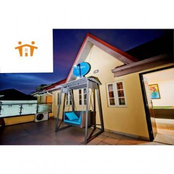 Nicely Furnished 4 Bedroom Duplex, Lekki Phase 1, Lekki, Lagos, Terraced Duplex Short Let