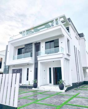 5 Bedroom Contemporary Luxury Duplex, Pinnock Beach, Lekki, Lagos, Detached Duplex for Sale
