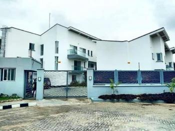 Beautiful Luxury Serviced 3 Bedroom Massionate Flat with Excellent Facilities, Banana Island, Ikoyi, Lagos, Flat for Rent