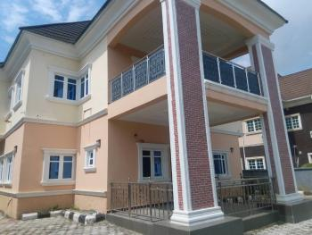 Lovely Finished Most Luxurious Executive 5 Bedroom Fully Detached Duplex with 2  Bedroom and a Room Self Contained Bq, Gwarinpa, Abuja, Detached Duplex for Sale