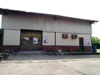 Warehouse, Enugu, Enugu, Warehouse for Sale