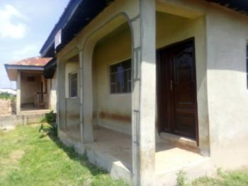 2 Units of 2 Bedroom Flat and a Unit of Room Self Contained, Powerline Area, Osogbo, Osun, Flat for Sale