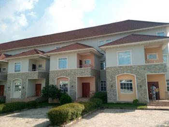 4 Bedroom Terraced Duplex with Bq, Katampe, Abuja, Terraced Duplex for Sale