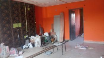 3 Bedroom Flat (upstairs), Pako, Akoka, Yaba, Lagos, Flat for Rent
