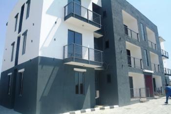 Lovely Built 3 Bedroom Flat with a Room Bq in a Lovely Serviced Estate, Brownstone Estate, Ikate Elegushi, Lekki, Lagos, Flat for Sale