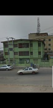 Flats, Agboyi Road, Ori-oke, Ogudu, Lagos, Block of Flats for Sale