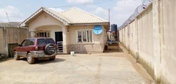 3 Bedroom Bungalow on Half Plot of Land, Amikunle Area Off Ait Road Alagbado, Ijaiye, Lagos, Detached Bungalow for Sale