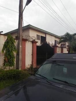 3 Bedroom Duplex, Off Amara Olu Street, Agidingbi, Ikeja, Lagos, Semi-detached Duplex for Sale