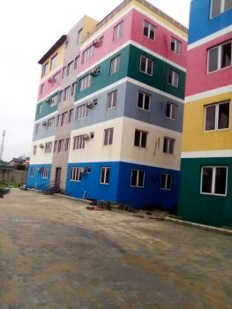 3 Bedrooms Penthouse with Bq, Davids Court, Oregun, Ikeja, Lagos, House for Sale