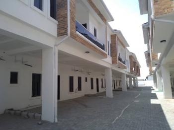4 Bedroom Terraced Duplex, Applewood Estate, Off Orchid Hotel Rd, Lekki, Lagos, House for Sale