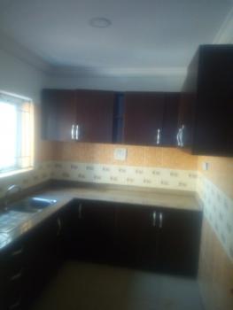Clean 3 Bedroom Flat, Off Badore Road, Badore, Ajah, Lagos, Flat for Rent