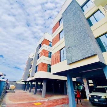 2bedroom Flat for Sale at Ikate Lekki Lagos, Meadow Hall Road Ikate Lekki Lagos, Ikate Elegushi, Lekki, Lagos, Flat for Sale