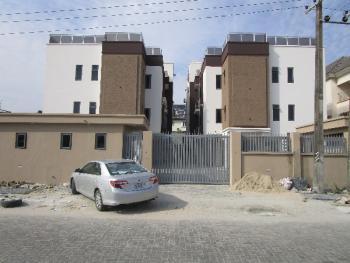 3 Bedroom Flat with Good Finishing, Lekki Phase 1, Lekki, Lagos, Flat for Sale