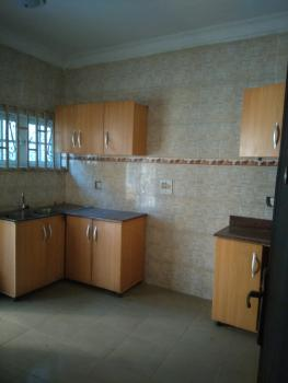 Luxury 3 Bedroom Flat 4 in The Compound, Sea Side Estate, Badore, Ajah, Lagos, Semi-detached Bungalow for Rent