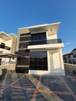 4 Bedroom Detached House with Bq, Ikota Villa Estate, Lekki, Lagos, Detached Duplex for Sale