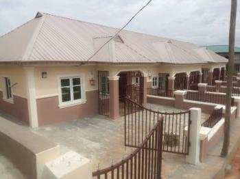 3 Bedroom Flat for Sale in Redemption Camp, Redemption Camp, Mowe Ofada, Ogun, Semi-detached Bungalow for Sale