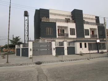 5 Bedroom Semi-detached Duplex with 1 Room Bq, Off Admiralty Way, Lekki Phase 1, Lekki, Lagos, Semi-detached Duplex for Sale