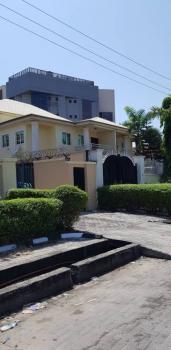 2 Wings of Duplexes with Bq, Off Admiralty Way, Lekki Phase 1, Lekki, Lagos, Semi-detached Duplex for Sale