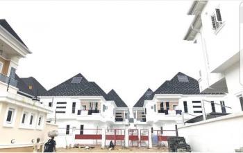 Premium and Affordable 5 Bedroom Fully Detached Duplex, Osapa London, Jakande, Lekki, Lagos, Detached Duplex for Sale