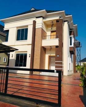 Super Finished 5 Bedroom Fully Detached Duplex, Lekki County Megamond Estate, Chevy View Estate, Lekki, Lagos, Detached Duplex for Sale