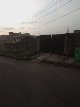 Land for Sale at Ojodu Berger, Unity Estate, Ojodu, Lagos, Residential Land for Sale