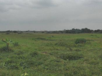 Plot of Land with Two Buildings Measuring 3,000sqm, Adeola Odeku, Victoria Island (vi), Lagos, Residential Land for Sale