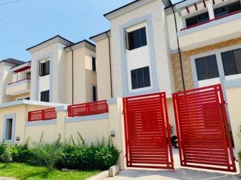 Fully Furnished 4 Bedroom Semi Detached Duplex, Onikoyi, Mojisola Onikoyi Estate, Ikoyi, Lagos, Semi-detached Duplex for Sale