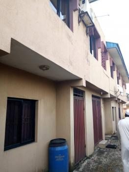Block of 4 Units 3 Bedroom Flats and 3 Bedroom Bungalow on a Plot of Land (c of O Under Processing), Puposola, Abule Egba, New Oko-oba, Agege, Lagos, Block of Flats for Sale